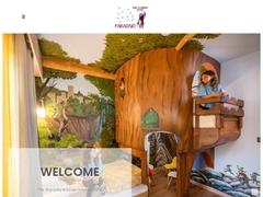 Paradisio Apartments 3 Keys - Stavros - Akrotiri - Chania - Crete