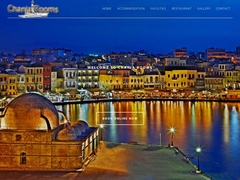 Chania Rooms - 3 Keys hotel - Old Town - Chania - Crete