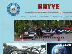 Nord - RAYVE