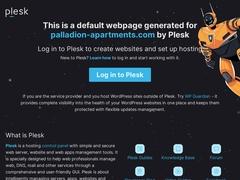 Palladion Apartments 3 Keys - Kavros - Georgioupoli - Chania - Crete