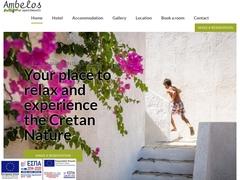 Ambelos Apartments 3 Keys - Agia Pelagia - Heraklion - Crete