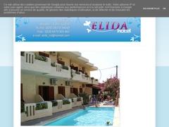 Elida Apartments 3 Keys - Platanias - Rethymnon - Crete