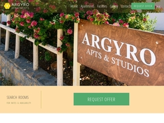 Argyro Studios 3 Κλειδιά - Ελούντα - Λασίθι - Κρήτη
