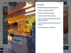 Palmera Beach - Hotel 3 * - Chersonissos - Heraklion - Crete