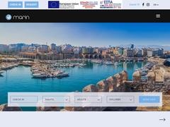 Marin Dream - 3 * Hotel - Old Town - Heraklion - Crete
