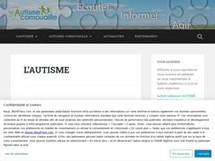 AUTISME CORNOUAILLE