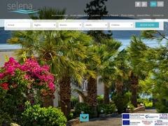 Selena - Ξενοδοχείο 3 * - Ελούντα - Άγιος Νικόλαος - Λασίθι - Κρήτη