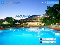 Aroma Creta - Ξενοδοχείο 3 * - Φέρμα - Ιεράπετρα - Λασίθι - Κρήτη