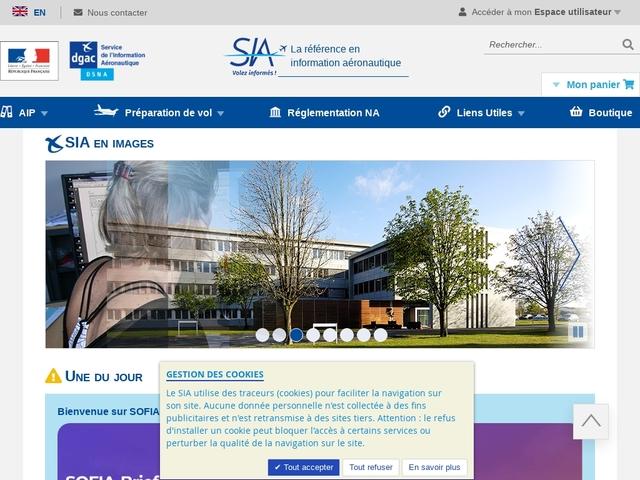 le S.I.A