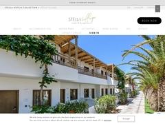 Stella Village - 3 * Hotel - Analipsi - Heraklion - Crete