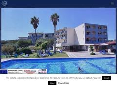 Oceanis - 3 * Hotel - Anissaras - Chersonissos - Heraklion - Crete
