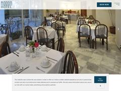 Rodon - 3 * Hotel - Chalepa - Chania - Crete