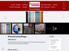 Pierard chauffage