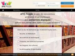 APIE People