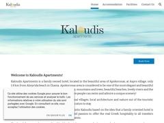 Kaloudis Apartments 3 Keys - Malia - Herklion - Crete