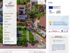 Revekka Apartments 3 Keys - Platanias - Chania - Crete