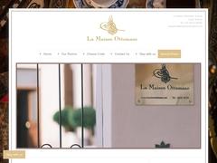 Maison Ottomane - 3 Keys Hotel - City Center - Chania - Crete