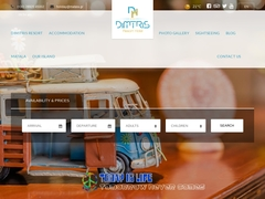 Dimitris Villa 3 Keys - Matala - Heraklion - Crete