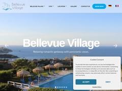 Villa Bellevue Apartments 3 Keys - Agia Pelagia - Heraklion - Crete