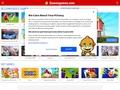Games - Free Online Games, Free Games Online! - GamesGames.com