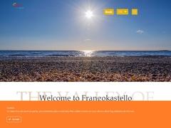 Liviko Apartments 2 Keys - Φραγκοκάστρο - Σφακιά - Χανιά - Κρήτη