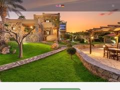 Oceanides Apartments 2 Keys - Sitia - Lassithi - Crete