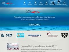 Fédération Luxembourgeoise de Natation et de Sauvetage