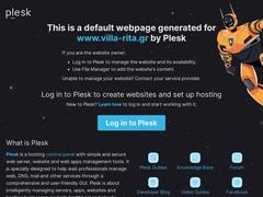 Villa Rita Apartments 2 Keys - Ταυρωνίτης - Βρουκολιές - Χανιά - Κρήτη