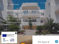 Anna Katerina Apartments 2 Κλειδιά - Πλατανιάς - Χανιά - Κρήτη