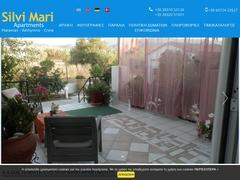 Silvi Mari Apartments 2 Keys - Πλατανιάς - Ρέθυμνο - Κρήτη