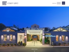 Forum Suites Hotel 2 * - Κρύση Ακτή - Χανιά - Κρήτη