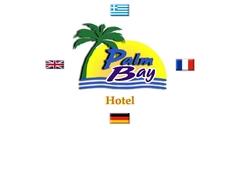 Palm Bay Hôtel 2 * - Sissi - Lassithi - Crète