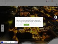 Sissi Bay Hôtel 2 * - Sissi - Agios Nikolaos - Lassithi - Crète