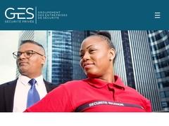 GES - Groupement des entreprises de sécurité privée