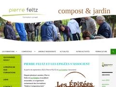 Pierre Feltz - Compost et Jardin