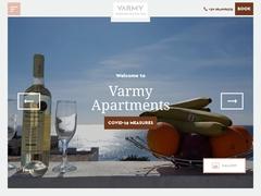 Varmy Apartments - Hôtel 2 * - Ierapetra - Lassithi - Crète