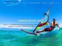 Elia Studios - Hôtel 2 * - Agathia - Paleokastro - Lassithi - Crète