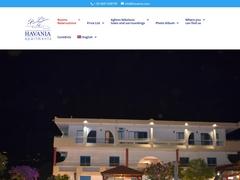 Havania Apartments - Hôtel 2 * - Havania - Lassithi - Crète