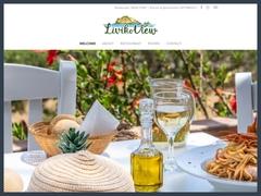 Liviko View Studios 2 Clés - Xerokambos - Lefki - Lassithi - Crète