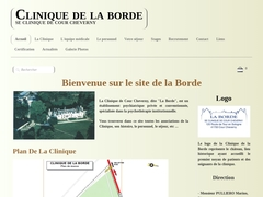 Clinique de La Borde