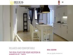 Helios Apts & Studios - Μακρύς Γιαλός - Ιεράπετρα - Λασίθι - Κρήτη