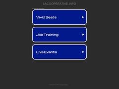 IFPAC-La Coopérative