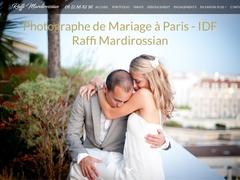 Photographe de Mariage à Paris - Vos Photos à Votre Image