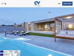 Cretan Villas - Καμηλάρι - Τυμπάκι - Κρήτη