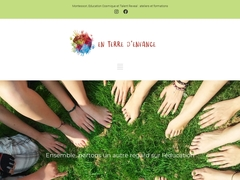 En terre d'enfance - Alsace