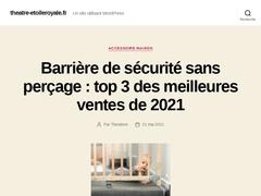 Théatre Royal Lyon 69