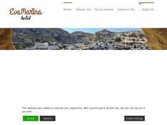 Eva Marina - Ξενοδοχείο 2 * - Μάταλα - Ηράκλειο - Κρήτη