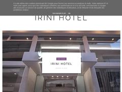 Ειρήνη - Ξενοδοχείο 2 * - Πόρος - Ιστορικό Κέντρο Ηρακλείου - Κρήτη