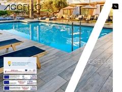 Aggelo Family - Ξενοδοχείο 2 * - Σταλίδα - Ηράκλειο - Κρήτη
