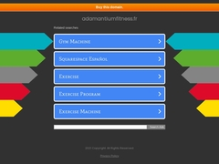 Adamantium Fitness